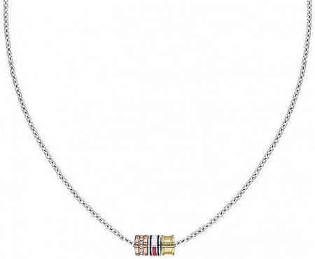 Tommy Hilfiger Fashion acél nyaklánc TH2780201