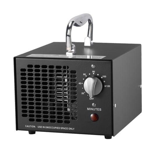Ozónové-generátory BLACK 3000 - Profesionálny generátor ozónu