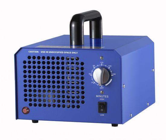Ozónové-generátory BLUE 7000 - Profesionálny generátor ozónu