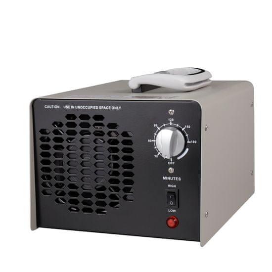 Ozónové-generátory GREY 30000 - Priemyselný generátor ozónu