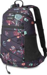 Dakine ženski nahrbtnik Wndr Pack 18L Perennial, vijoličen