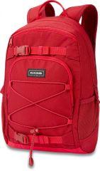 Dakine Damski czerwony plecak Grom 13L Deep Crimson