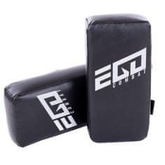 Ego Combat Thajský blok - Lapa Energy.2 - 40x20x10cm černá barva
