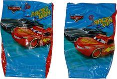 Sambro Nafukovací plavací rukávek Cars