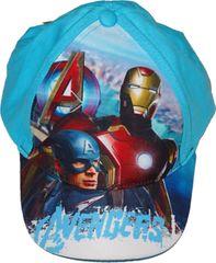 Sun City Kšiltovka Avengers modrá.