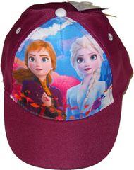 Sun City Kšiltovka Frozen II fialová.