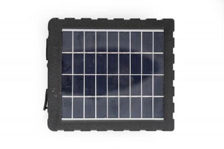 Oxe  Solar Charger - Napelem fotócsapdához Panther 4G