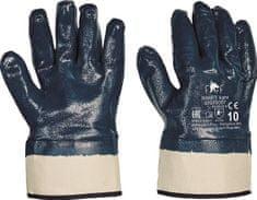 Fridrich&Fridrich Nitrilové pracovné rukavice Swift Light HS-04-008, mechanické - extrémna záťaž