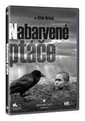 Nabarvené ptáče (2DVD) - DVD