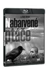 Nabarvené ptáče (2 disky) - Blu-ray