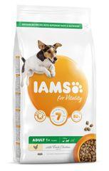 IAMS Vitality hrana za pse majhnih in srednje velikih pasem, s svežim piščancem, 800 g