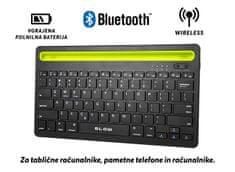 Blow BK105 bežična Bluetooth tipkovnica
