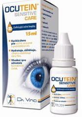 Simply you OCUTEIN SENSITIVE CARE očné kvapky 15 ml DaVinci