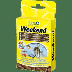 Tetra Weekend hrana za okrasne ribe, palčke