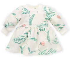 PINOKIO dievčenské šaty Spring Light