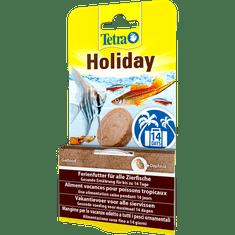 Tetra Holiday hrana za ukrasne ribe, 30 g