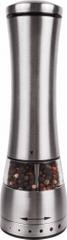 Browin Elektrický mlýnek nerezový na pepř - sůl