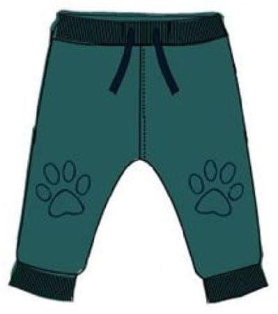 Carodel fiú melegítő nadrág 62 zöld