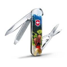 Victorinox žepni nož Classic I Love Hiking