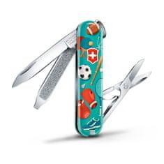 Victorinox žepni nož Classic Sports World