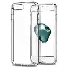 Spigen Ochranný kryt Ultra Hybrid 2 pre Apple iPhone 7/8 Plus, transparentný 043CS21052