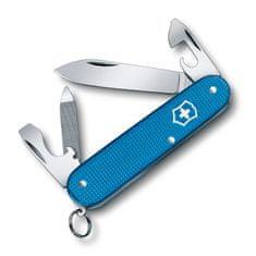 Victorinox žepni nož Cadet Alox Limited Edition 2020 - aqua blue