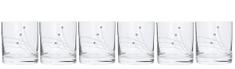 Celebration Whiskey pohár 300ml 30538 Swarovski® (6KS)