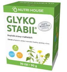 NUTRISTAR GlykoStabil 90 tabliet