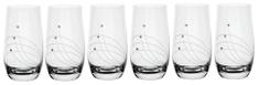 Celebration Globo pohár 390ml 30538 Swarovski® (6KS)