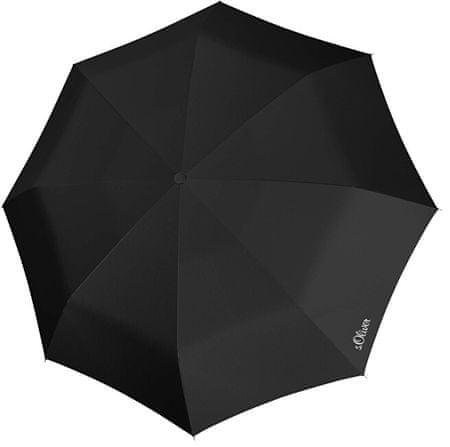 s.Oliver Női mechanikus összecsukható esernyő - Uni 70963SO001