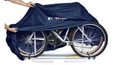 BERGER 300D cerada za 2 bicikla, XL