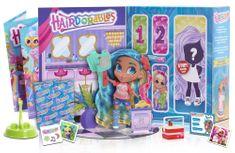 TM Toys Hairdorables - Čarobne lutke serije 3