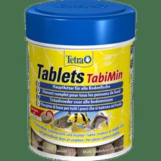 Tetra Tablets TabiMin hrana za okrasne ribe, 120 tablet