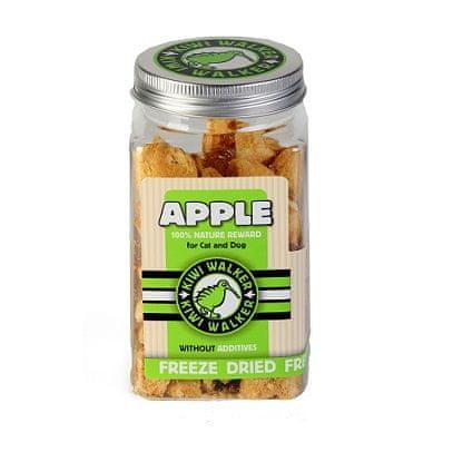 KIWI WALKER Fagyasztva szárított alma, 45 g