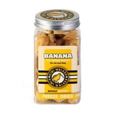 KIWI WALKER Fagyasztva szárított banán, 70 g