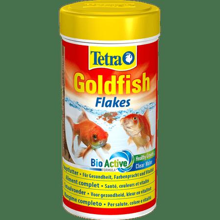 Tetra Goldfish Flakes hrana za zlate ribice, 250 ml