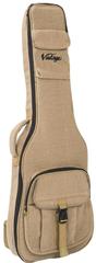 Vintage Electric Guitar Bag Obal pro elektrickou kytaru
