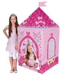 iPlay namiot - zamek księżniczki