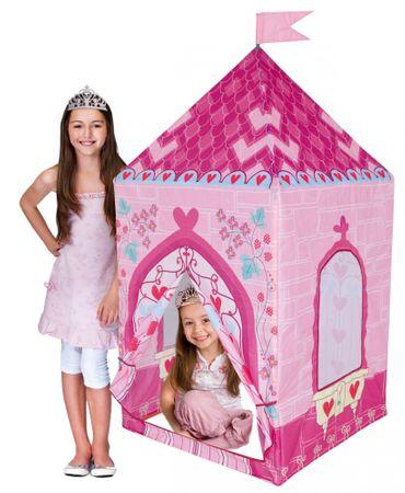 iPlay Šotorski grad za princese