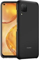 Huawei Ochranný kryt pro P40 Lite, černý 51993929