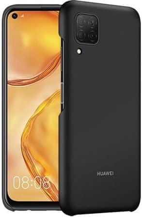 Huawei Védőtok P40 Lite-hoz, fekete 51993929