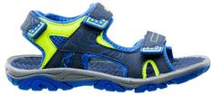 HI-TEC chlapčenské sandále MENAR JR 923