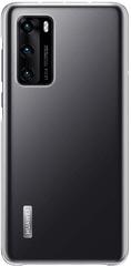 Huawei Védőtok P40 Lite-hoz, áttetsző 51993984