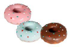 Karlie zabawka lateksowy donut