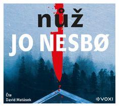 Nesbo Jo: Nůž - CD