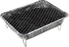 Kynast Eldobható grill