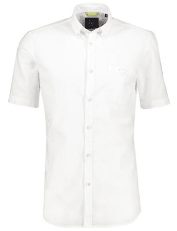 Lerros moška srajca 2042170, L, bela