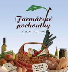 Poukaz 1000Kč nákup výrobků od regionálních výrobců - Farmářské pochoutky