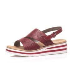 Rieker Dámské sandály V0276-33