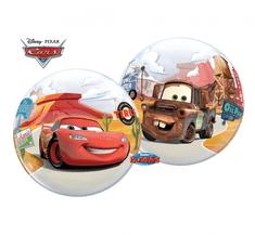 """Qualatex Fóliový balón 22"""" - McQueen 56cm"""